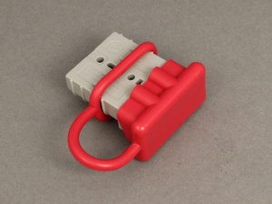 Rubber Protective Cover For Sb50 Power Connector 12 Volt